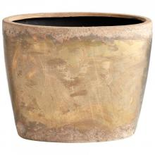 Cyan Designs 05418 - Small Rosen Planter