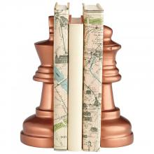 Cyan Designs 07033 - Checkmate Bookends