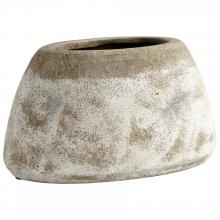Cyan Designs 08404 - Small Stoney Planter