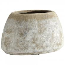 Cyan Designs 08405 - Large Stoney Planter