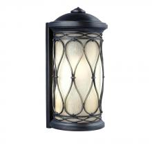 Feiss OL10902ABR - 1 - Light Outdoor Sconce