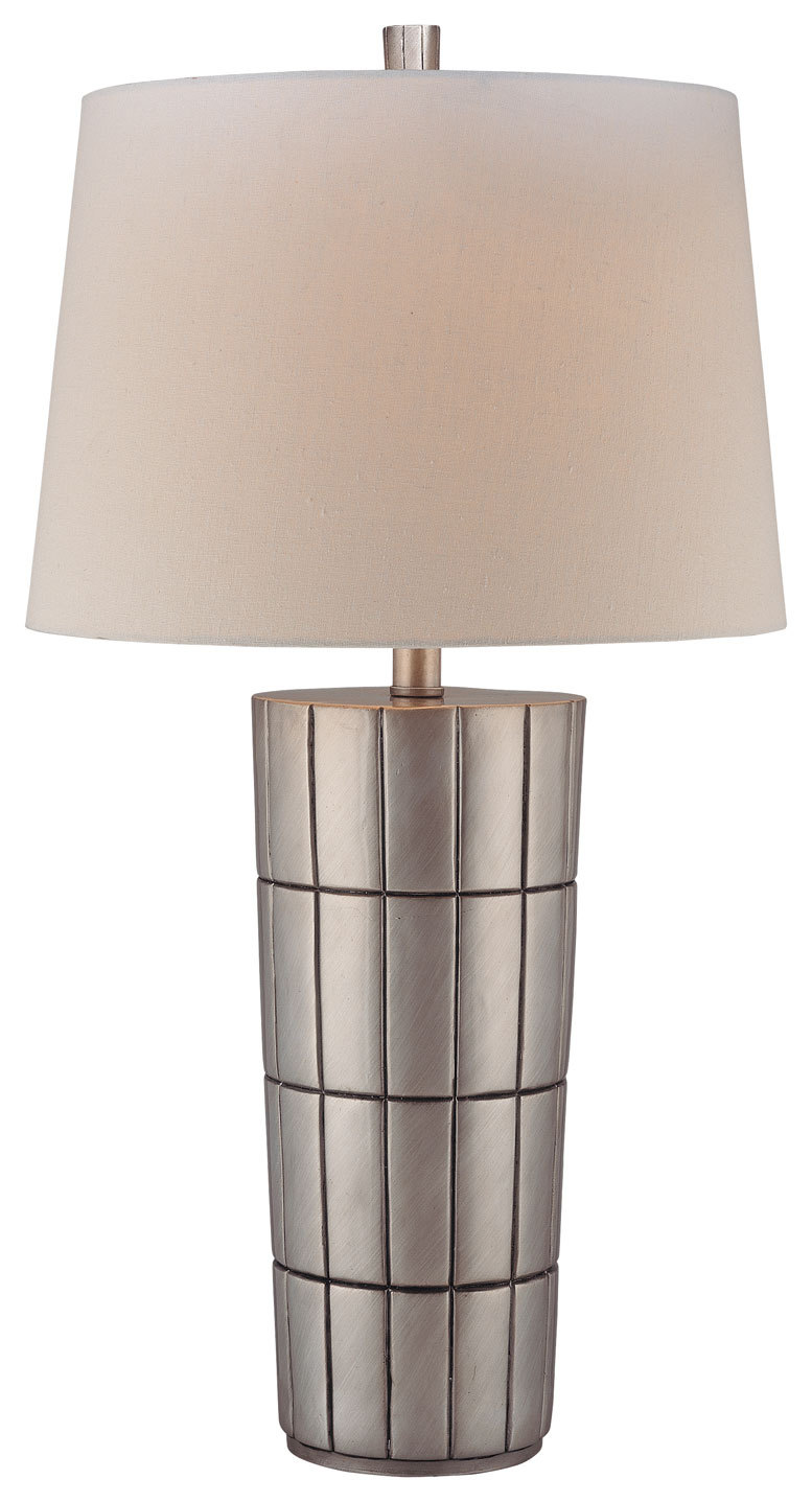 All-Lite Electric in Cleveland, Ohio, United States, Minka-Lavery VRV9, Table Lamp,