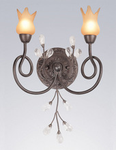 Classic 3762 BZP C - Sconce/WallBracket