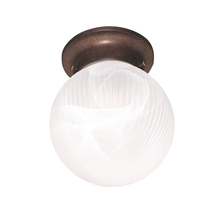Savoy House 266-BN - Flush Mount