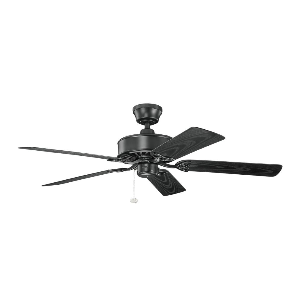 All-Lite Electric in Cleveland, Ohio, United States, Kichler LMQGX, 52 Inch Renew Patio Fan, Renew Patio