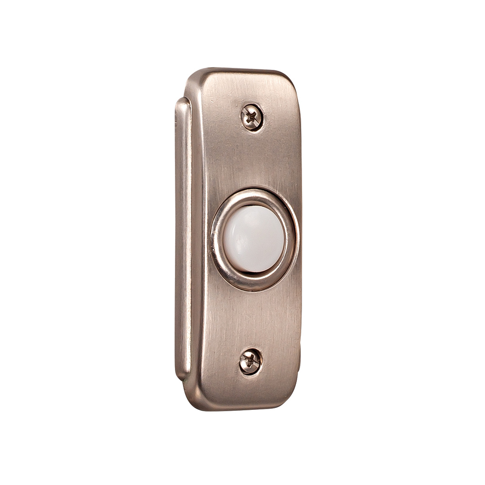 All-Lite Electric in Cleveland, Ohio, United States, Craftmade W4K5, Stepped Rectangle Lighted Push Button, Lighted Push Button