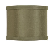 Jeremiah SH31-MINIDRUM - Design & Combine Mini Drum Shade in Dark Olive
