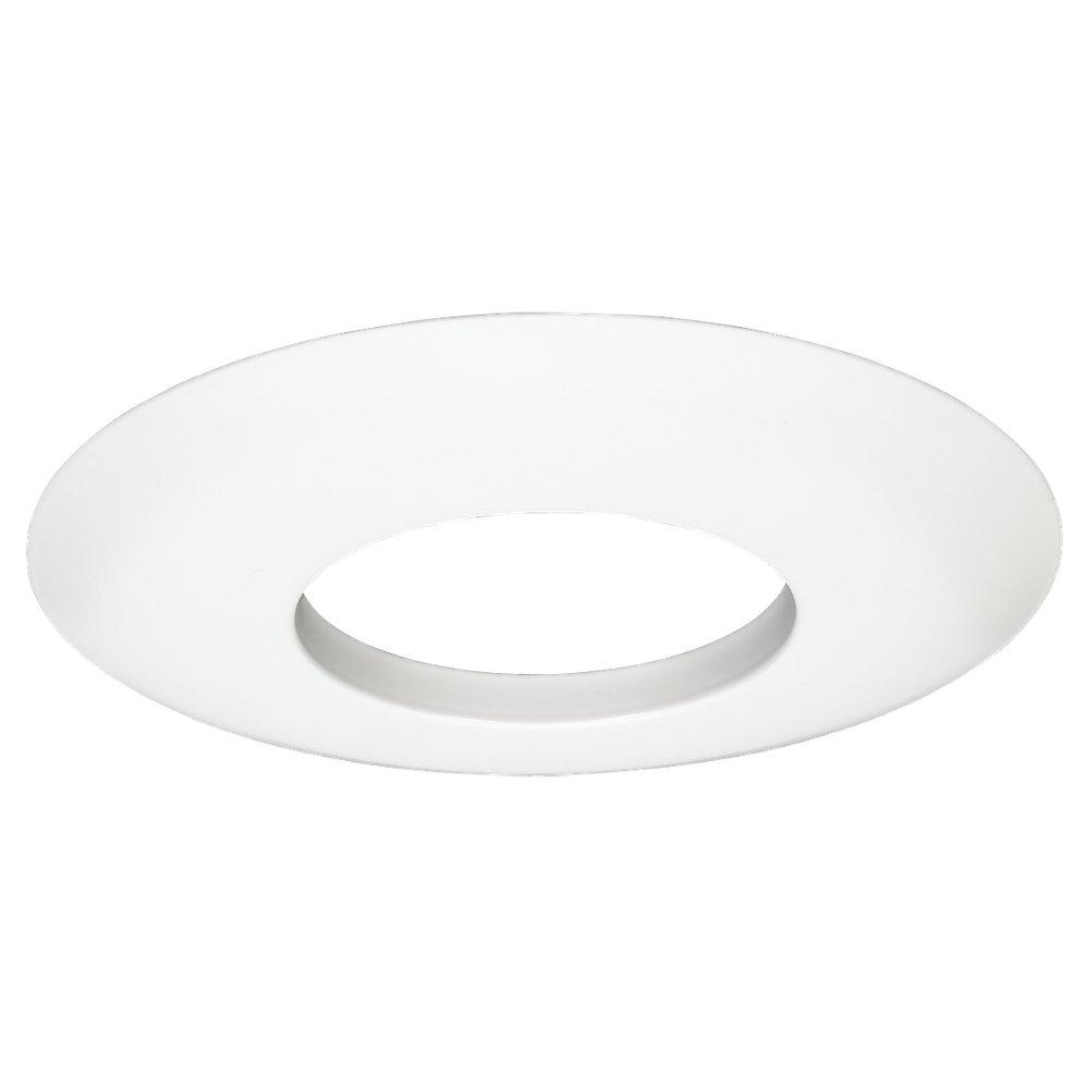 "All-Lite Electric in Cleveland, Ohio, United States, Sea Gull 3ZW5, 6"" Open Trim, Recessed Trims"