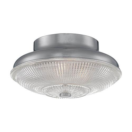 All-Lite Electric in Cleveland, Ohio, United States, Millennium 5ZL1F, Flushmount Ceiling Light,