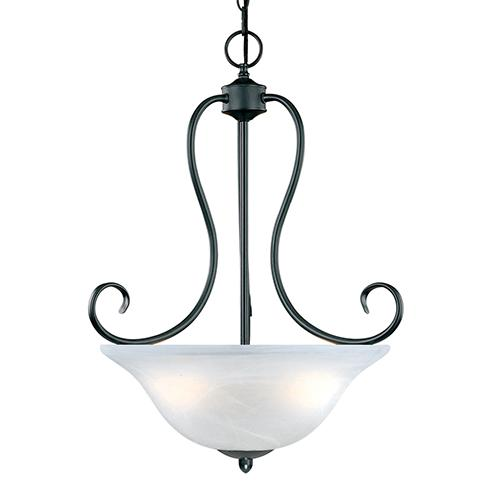 All-Lite Electric in Cleveland, Ohio, United States, Millennium 5WGDV, Pendants serve as both an excellent source of illumination and an eye-catching decorative fixture., Main Street
