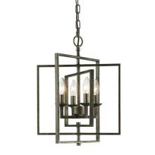 Millennium 3230-AS - Pendants serve as both an excellent source of illumination and an eye-catching decorative fixture.