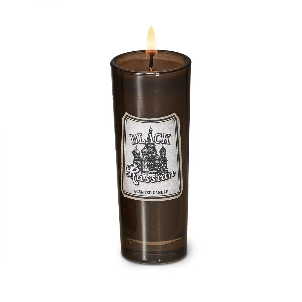 All-Lite Electric in Cleveland, Ohio, United States, Deco Breeze 6XMXP, Candle - Black Russian Shot Glass,