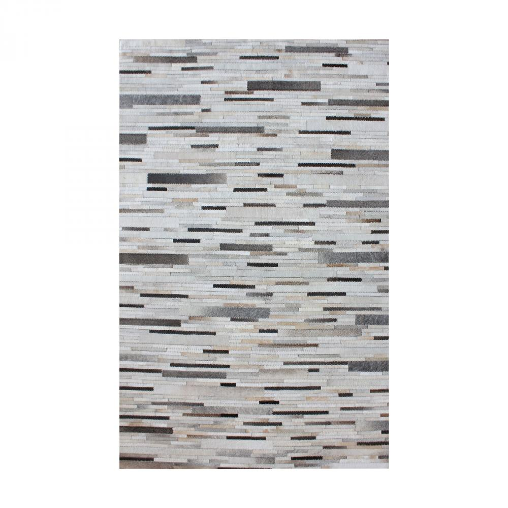All-Lite Electric in Cleveland, Ohio, United States, Dimond 79T8G, Joico Hand Stitched Leather Patchwork Rug 6x6, Joico