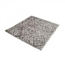 Dimond 8905-255 - Darcie Handtufted Wool Distressed Printed Rug -