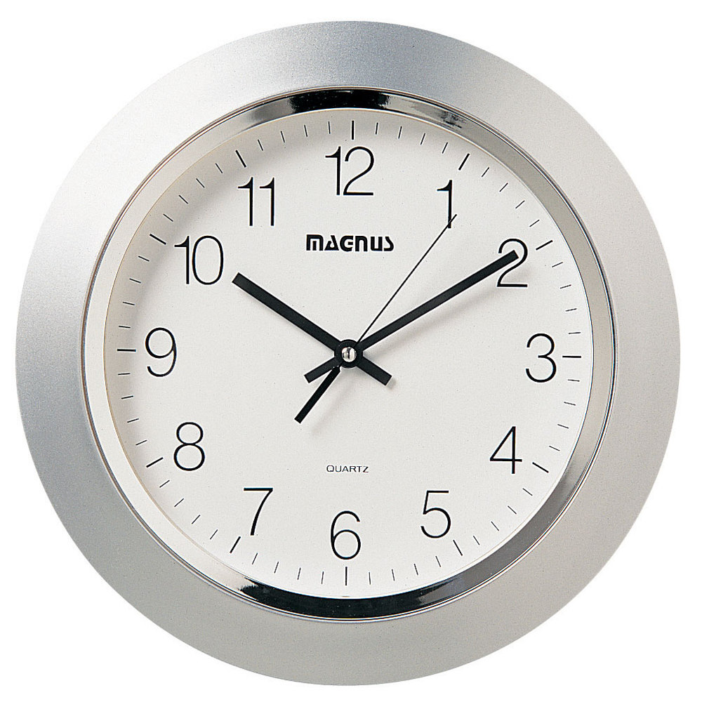 "All-Lite Electric in Cleveland, Ohio, United States, Dainolite 6Y0HU, Magnus -14"" Clock-Sweep 2nd Hand,"